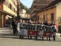 CAFeko manifestazioa
