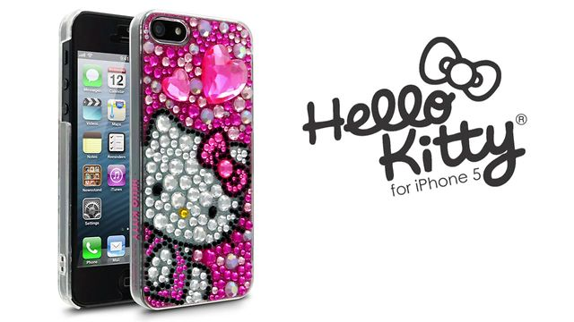 Cellairis iPhone 5 Cases  Hello Kitty on VimeoIphone 3 Cases Hello Kitty