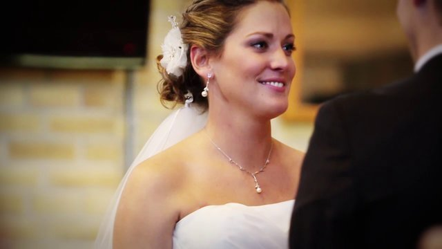 Meghan & Phil - Wedding Trailer