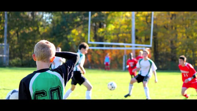 Boys Soccer Slideshow Fall 2012