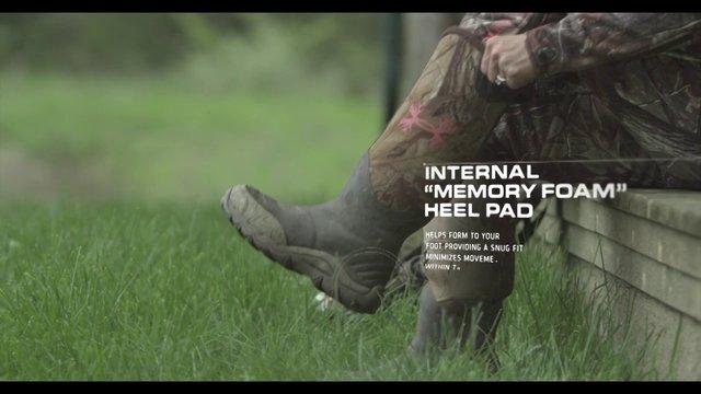 Tiffany Lakosky Women S Haw Boot On Vimeo