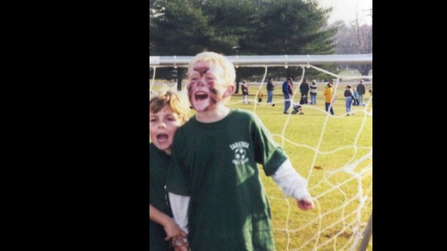 Pentucket Boys Soccer 2012 Slideshow