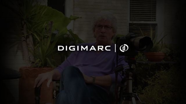 Customer Testimonial: Digimarc for Images - Professional Edition