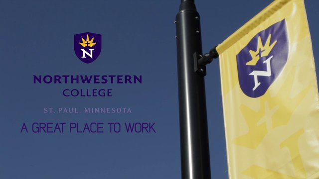 Northwestern College: A Top Workplace