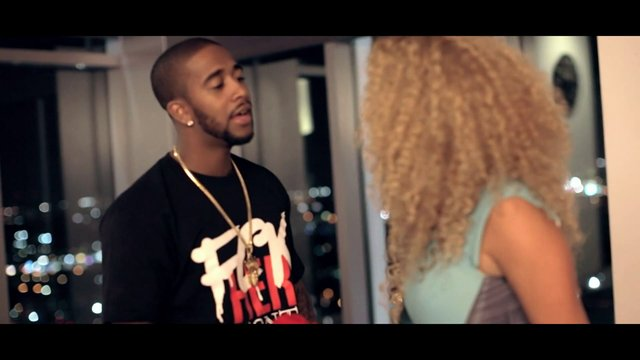 Omarion Feat Wale Mia