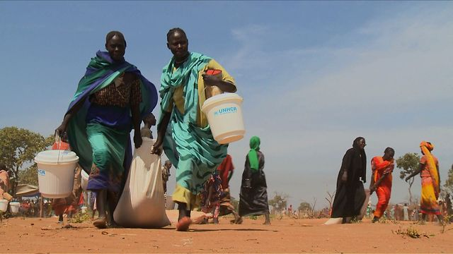South Sudan Facing Many Challenges