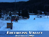 Edelweiss Valley : December 1, 2012