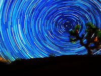 SUNCHASER STAR TRAILS