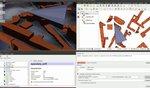 PostGIS 3D demo