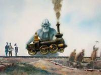 Alexandre Petrov - Russian Railways