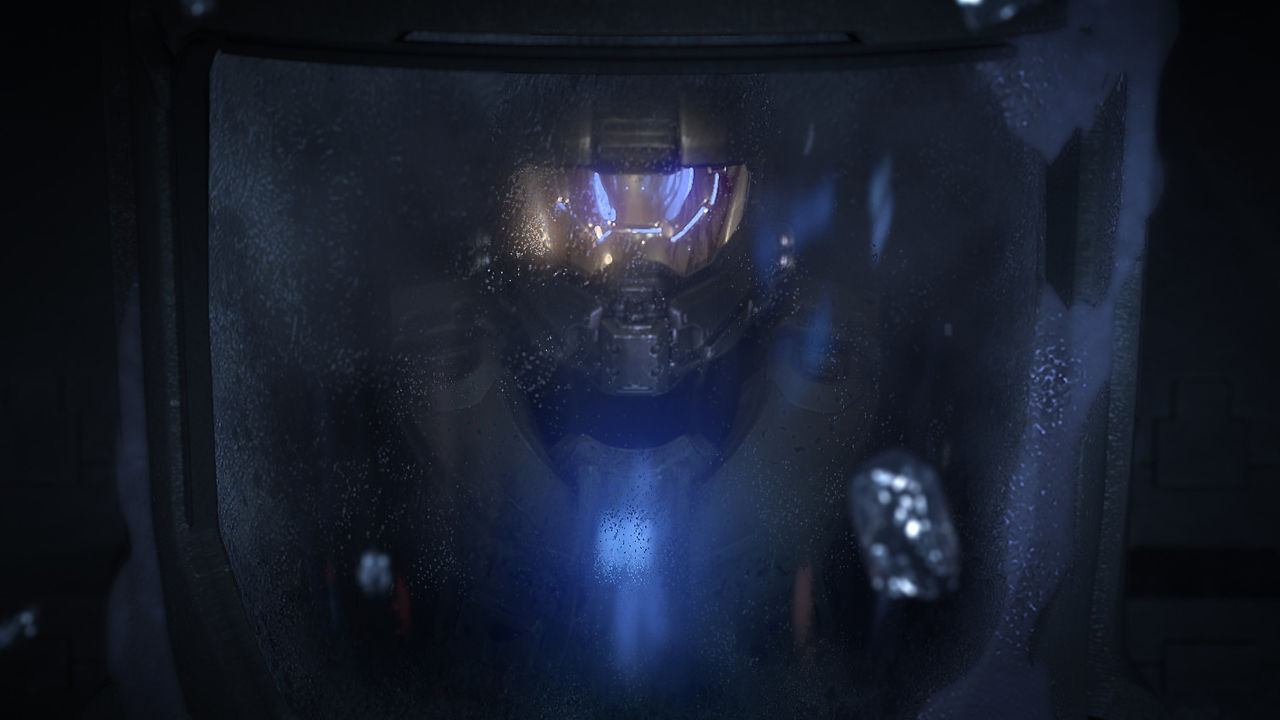 HALO 4: Forward Unto Dawn - Opener