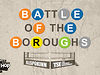 Battle Of The Boroughs (Dec  ..