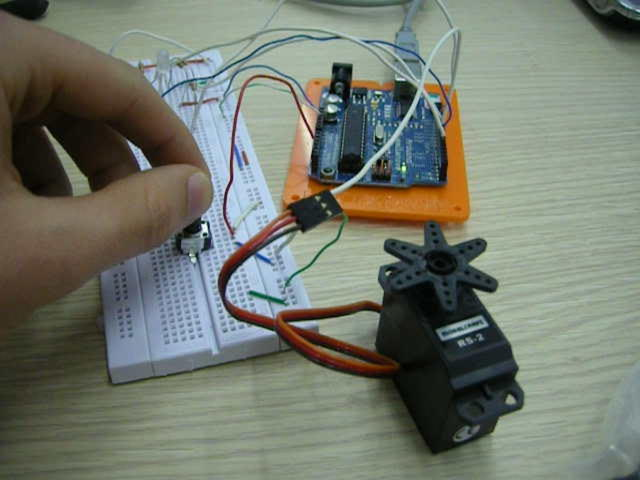 8242138 on arduino motor