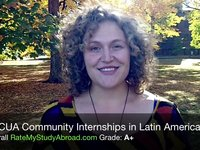 Community Internships in Latin America (CILA) Video Review