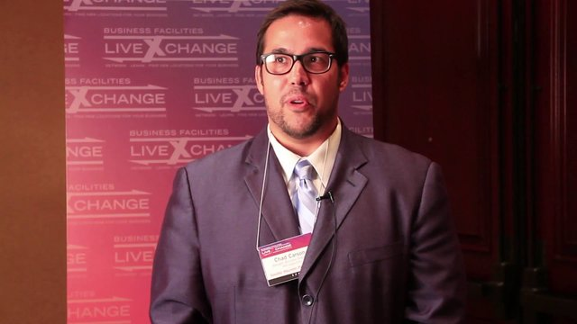 Chad Carson, Greater Houston Partnership — BFLiveXchange