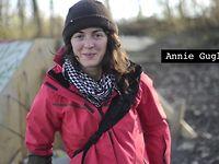 Projet 45 Secondes - Annie Guglia