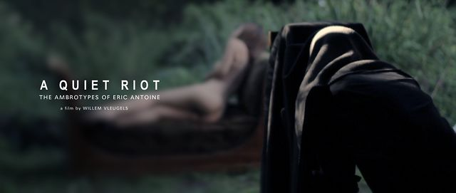 A Quiet Riot on Vimeo