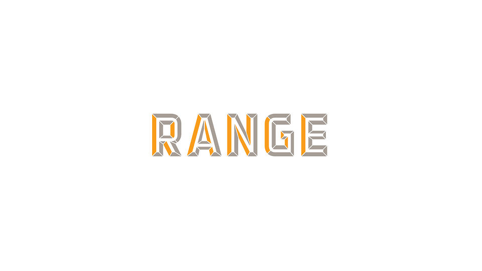 Range by Bryan Voltaggio: First Look