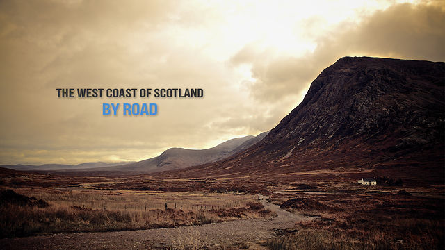 [Image: Scotland via the West Coast]
