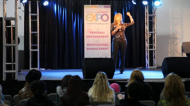Toronto Women's Expo, Exhibitors, Downsview Park, Studio 3, December 1 & 2, 2012