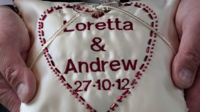 Andrew and Loretta