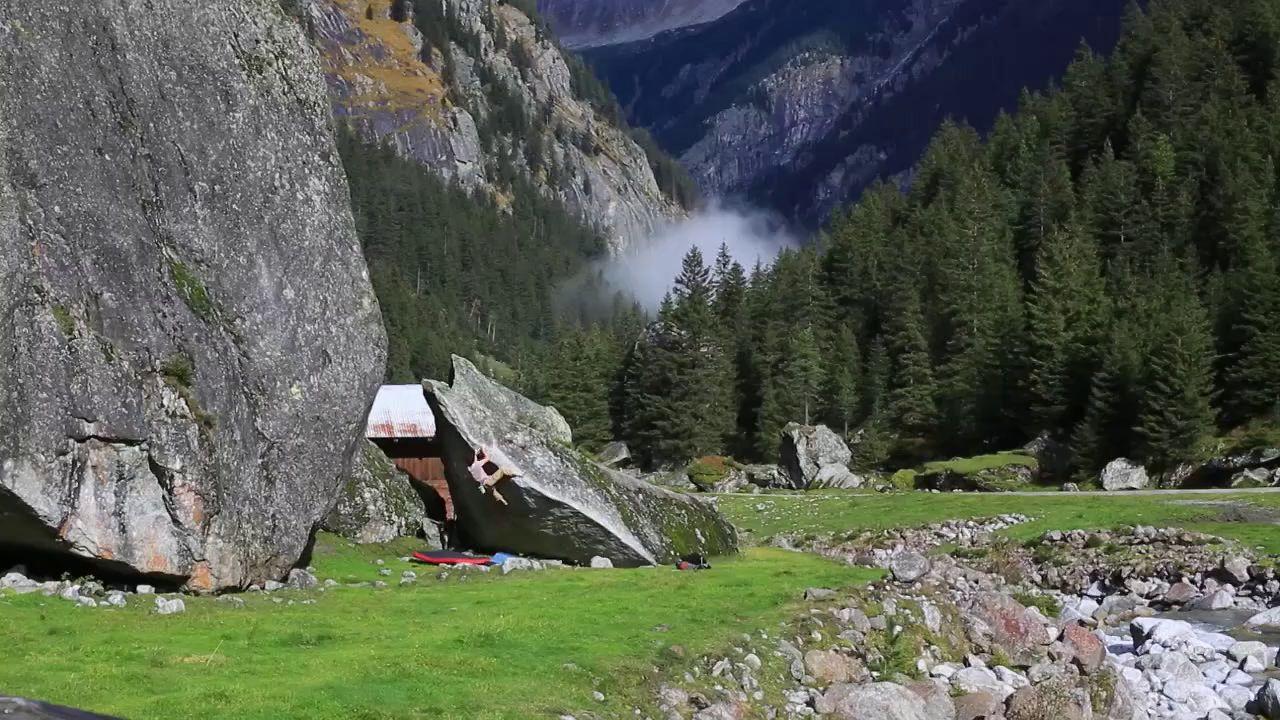 Paul Robinson - о поездке в Zillertal.