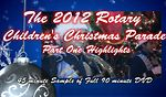Children's Christmas Parade 2012 -             45 min preview