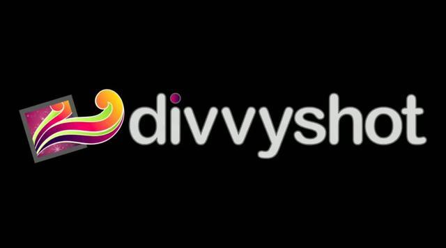Divvyshot iPhone App