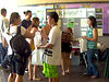 Record crowds at Hawaiian scholarship events