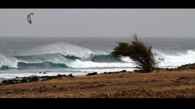 WANT WAVES - CABO VERDE