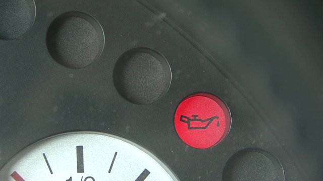 Vehicle Warning Lights Send Messages You Can't Ignore