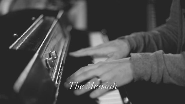 The Messiah (Song Story)