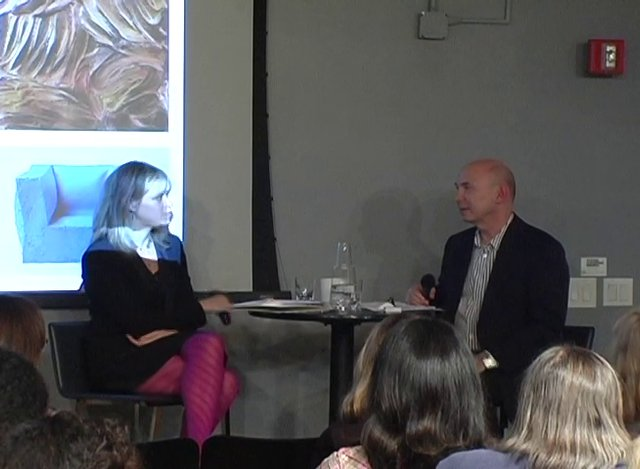"""Murray Moss, """"Apples to Oranges: Dialogues between Art and Design in Commerce and Culture"""""""