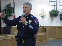 Texas Law Shield - Seminar 11/1/12 - Captain Ken McKeown