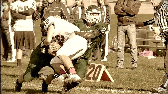2012 Football Slideshow