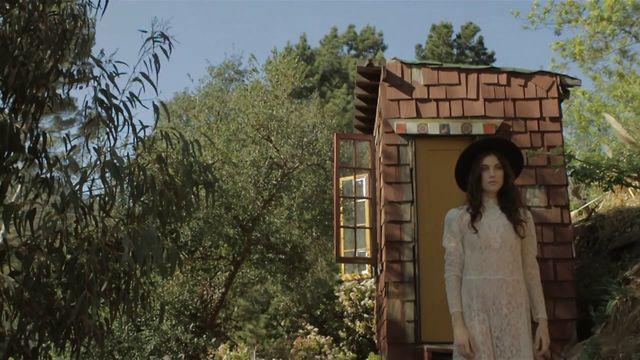 Anna Speckhart for Trendi Magazine - Fashion Film