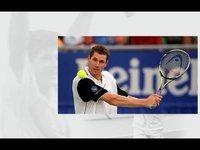 Richard Fromberg - tennis - Member 2008