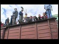[Velisti per Caso] Il trenino delle Ande