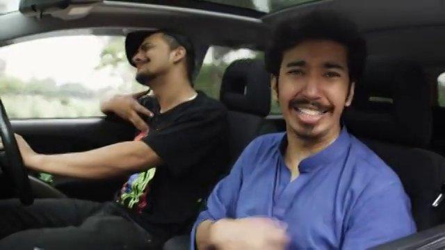 Awaam by Faris Shafi (feat Maroo) on Vimeo