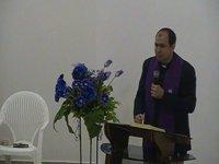 02/12/2012 - Sermão do Advento - P.Elias Alves