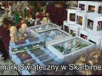 Jarmark Świąteczny w Skarbimierzu