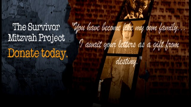 381818527 640 The Survivor Mitzvah Project