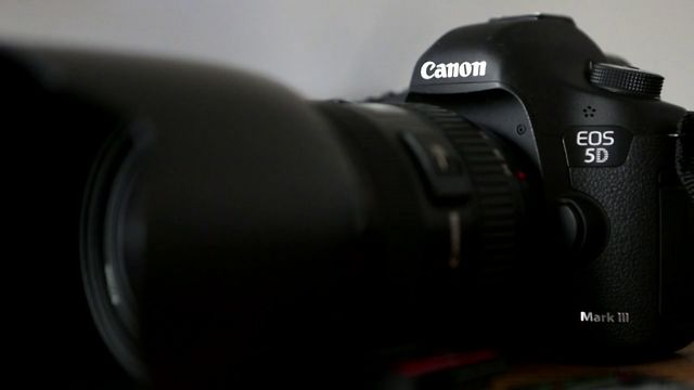 Canon Learning Center - Christian Oth on 5D mkIII