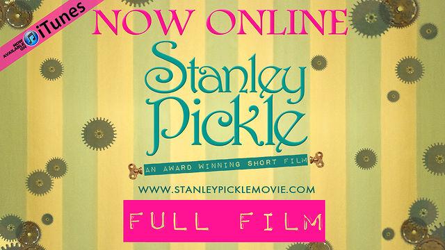 Stanley Pickle - FULL FILM ONLINE