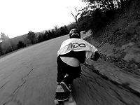 Longboarding: BOARDER CROSSING 9