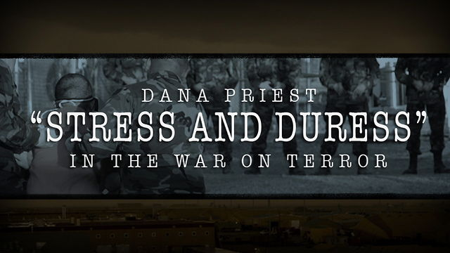 """Stress and Duress"""