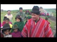 [Velisti per Caso] Il villaggio Quechua