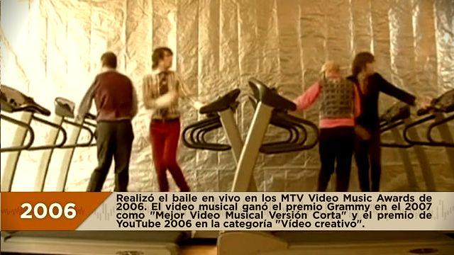 Los videoclips más creativos de la historia