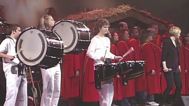 Noel / Mary Mary / Little Drummer Boy | Granger Community Church