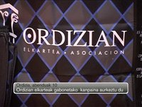 Ordizian-en kanpaina